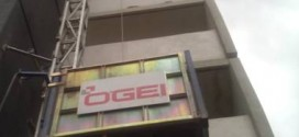 Montaje OGEI en Cuba
