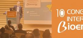 Congreso Internacional de Bioenergía 2015