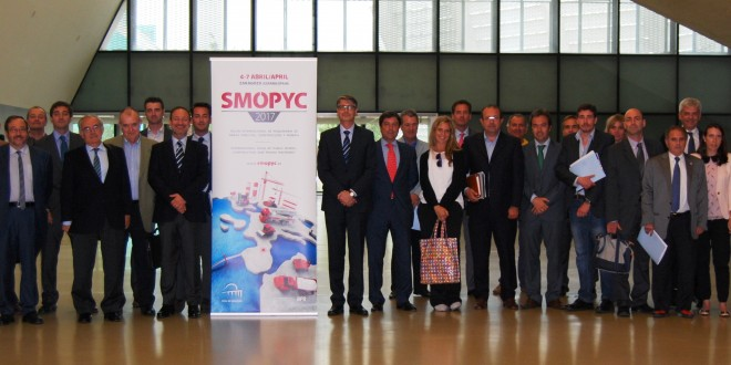 El Comité Organizador define las nuevas líneas de trabajo para que SMOPYC 2017