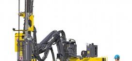 Atlas Copco presenta FlexiROC T25 R, el nuevo equipo de perforación