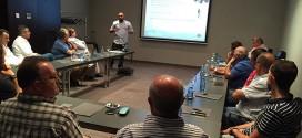 MASSEY FERGUSON reúne a sus concesionarios en las conferencias regionales
