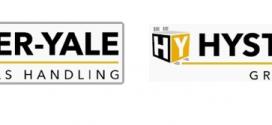 Hyster-Yale Materials Handling, INC. anuncia nuevo nombre de la compañía de operación y presenta nuevo logo