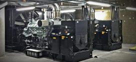 HIMOINSA garantiza el suministro de energía de emergencia redundante