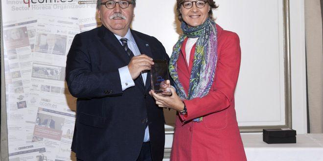 Feria de Zaragoza, premiada por su trabajo a favor del sector agroalimentario