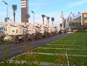 Más de 100 máquinas de HUNE en el nuevo OUTLET en Viladecans