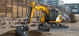 Nueva excavadora sobre cadenas Liebherr R 920 Compact