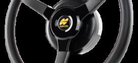 TOPCON lanza el volante eléctrico AES-35 diseñado para vehículos sin cabina