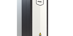 Los variadores de frecuencia Dedrive Pro 880 de Demag