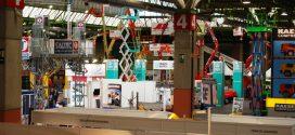 #SMOPYCDEMO, un espacio único para ver en acción la mejor maquinaria
