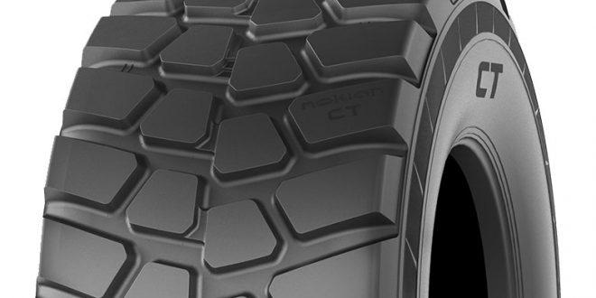 #Nokian Heavy Tires introduce cuatro nuevos tamaños de neumáticos TC para manejar las cargas agrícolas más pesadas