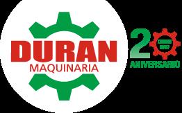 #Durán Maquinaria Agrícola celebra en 2017 su vigésimo aniversario
