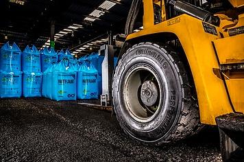 Seguridad y rendimiento: factores determinantes en la elección de neumáticos #Continental por CF Fertilisers