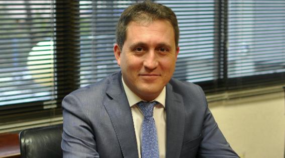 Entrevista a Manuel Alonso San Pablo, director general de #SDF Ibérica