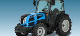 Nuevo tractor #LANDINI REX 4 en #SIMA