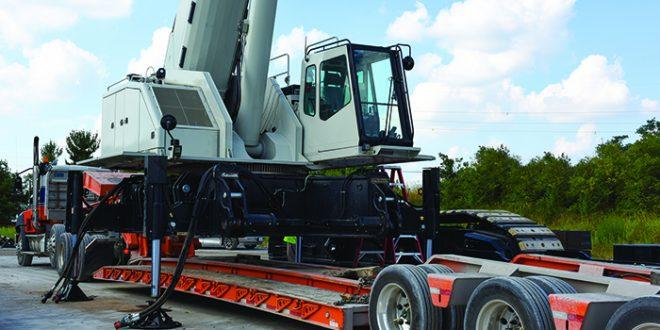 #Link-Belt Construction Equipment presentará cinco nuevas grúas en #Conexpo