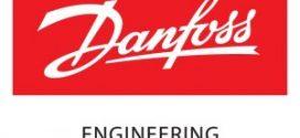 #Danfoss se convierte en el número 1 mundial en motores hidráulicos
