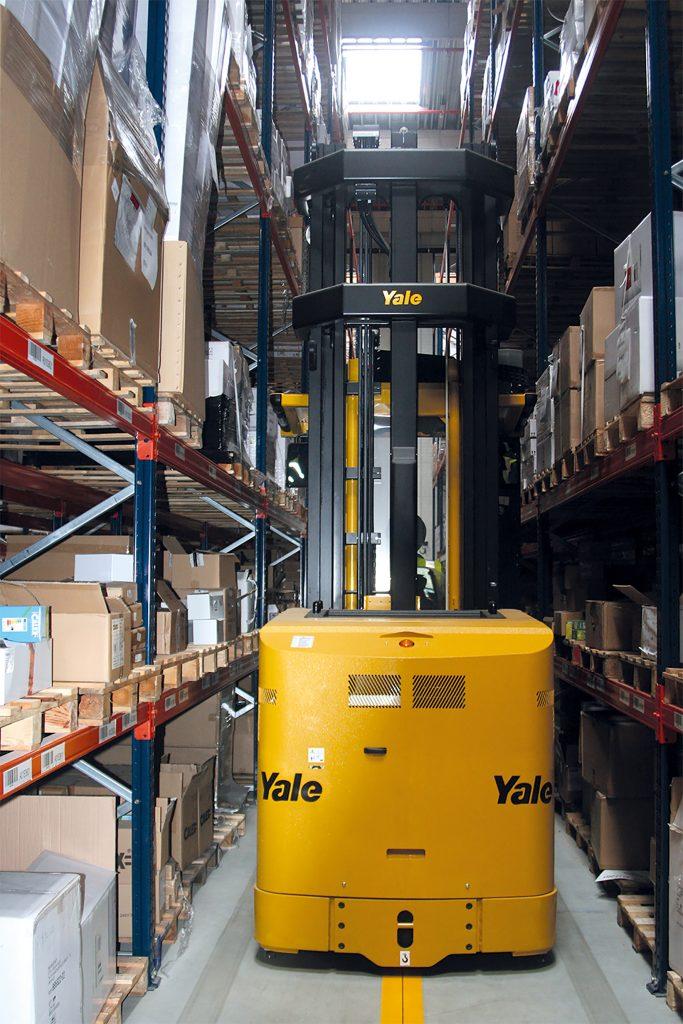 Yale VNA