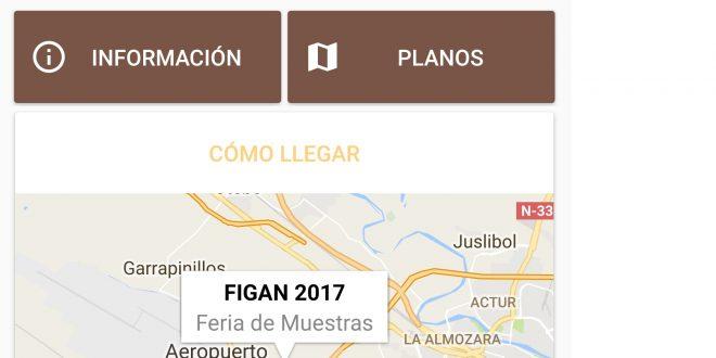 #Feria de Zaragoza  estrena nueva APP