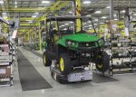 noticias-maquinaria-Horicon factory_John Deere Gator production