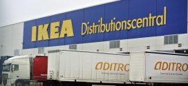 IKEA que ha incorporado vehículos especiales equipados con #Allison