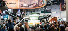 #Metso presenta nueva tecnología para la industria de agregados en #CONEXPO