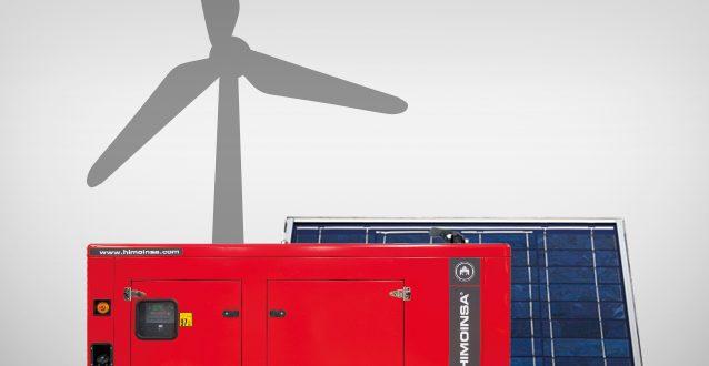 El rol del grupo electrógeno en el nuevo escenario de las #microgrid