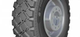 Nuevo #Michelin X® FORCE™ ZL para camión