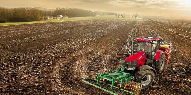 Últimas novedades en agricultura de precisión #Case IH