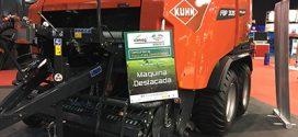 #KUHN Ibérica recibe 2 premios en Cimag y Agraria