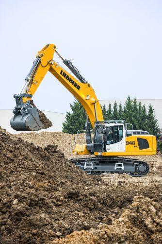 noticias-maquinaria-liebherr-r-946-crawler-excavator