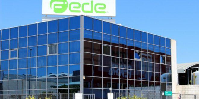 #Pulverizadores Fede inaugura una nueva planta de producción de atomizadores