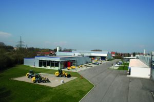 noticias-maquinaria-Wacker Neuson Reichterhofen_Academy