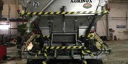 #Agrinox, nuevos modelos de abonadoras 2017