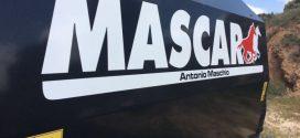 AG Group distribuidor de la firma italiana MASCAR