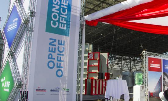 OPEN OFFICE 2017 en Chile, nuevas oportunidades para ALCO Grupo
