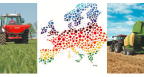 El mercado europeo de maquinaria agrícola volverá a crecer en 2017