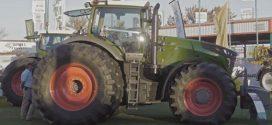 Los tractores Fendt en Sudáfrica
