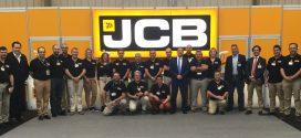 #JCB triunfa en #SMOPYC