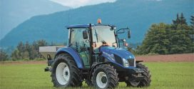 New Holland mejora la oferta de tractores de gama media