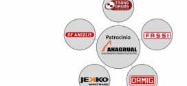 Transgruas patrocina la asamblea de Anagrual