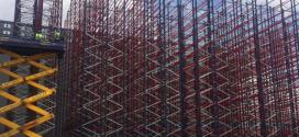 #VAMASA en un gran centro logístico ubicado en la Comunidad de Madrid