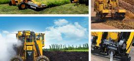 Vermeer nombra a VE Commercial Vehicles Limited (VECV) como nuevo socio de canal en India