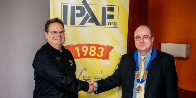 El nuevo presidente de la IPAF pone el énfasis en los aprendice