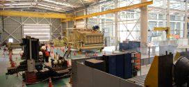 Metso a través de Centro de Servicios Antofagasta contribuye a mejorar la disponibilidad de equipos