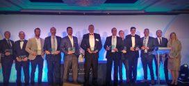 HIMOINSA recibe en Londres el premio por su estrategia de crecimiento centrada en el cliente