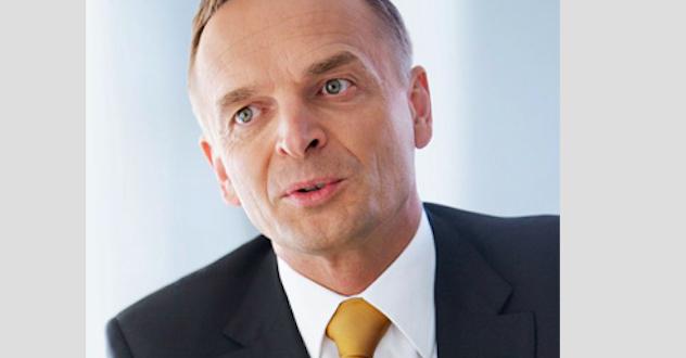 Martin Lehner nombrado nuevo CEO de Wacker Neuson SE