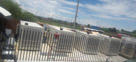 Genesal Energy suministra energía de emergencia al hospital de Machala, Ecuador