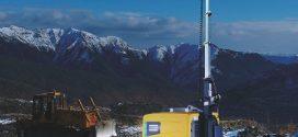 Atlas Copco amplía su gama de torres de iluminación con la HiLight V4W