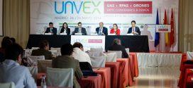 Andalucía apoya la organización de UNVEX ECO-AGRO 2017