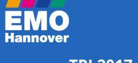 La AMT representará a la industria estadounidense en el campo de la tecnología de producción en EMO Hannover 2017
